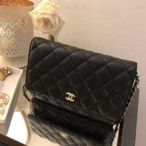Chanel WOC ✨✨✨